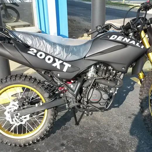 2015 Denali 200 XT