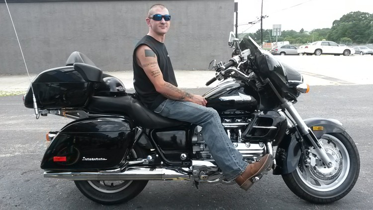 Honda Of Conyers >> Nate with 1999 Honda Valkyrie GL1500 – Rock City Cycles