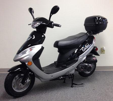 Gator 50cc Scooter