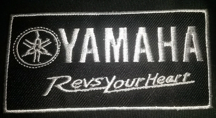 Yamaha Revs Your Heart Custom Patch