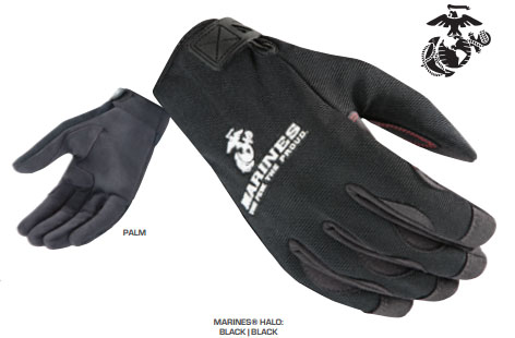 Joe Rocket US Marine Corps. Halo Motorcycle Glove
