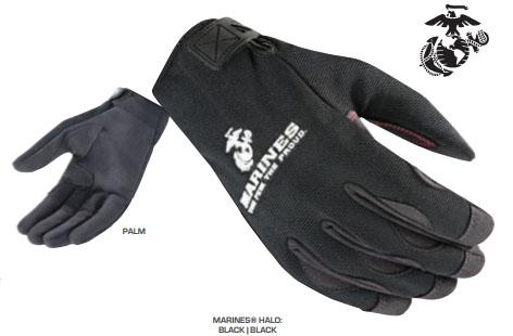 Joe Rocket US Marine Corps. Halo Motorcycle Glove