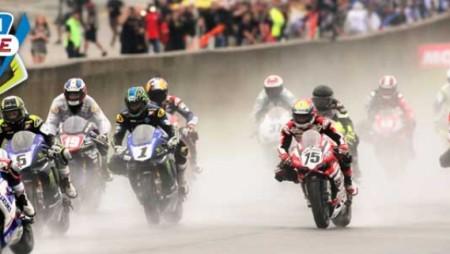 MOTOAMERICA Suzuki Superbike Shootout – Sun., April 17, 2016