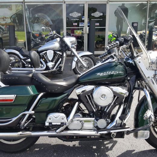 1997 Harley-DavidsonFLHR Road King