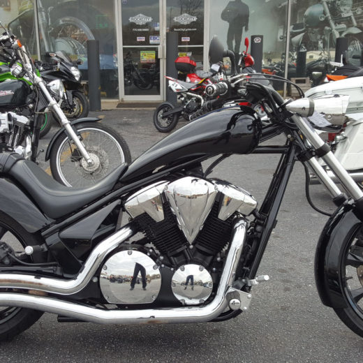 2012 Honda VTX1300 Fury
