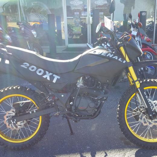 2014 Denali XT200 Enduro