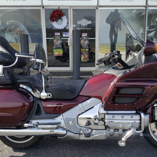 2008 Honda Gold Wing GL1800