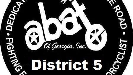 """ABATE of GA """"D5""""Day Ride to Backstreet BBQ/Road Captain & Ride Planning Training – 5/7/17"""