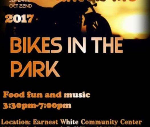 Throttle Kingz MC Bikes in the Park – Sun., 7/23/17