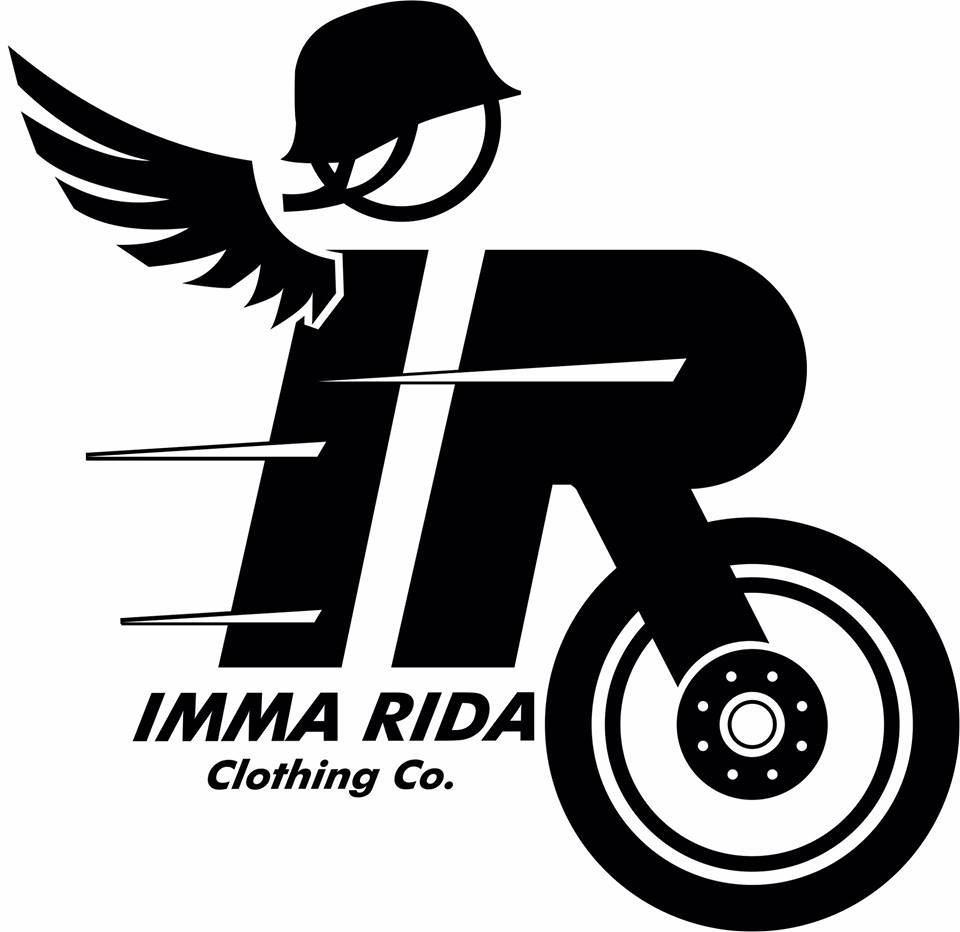 Imma Rida Clothing Co.