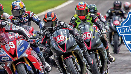 MOTOAMERICA Honda Championship of Alabama – Sept. 17, 2017