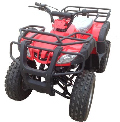 Desert 150-UT 150cc ATV
