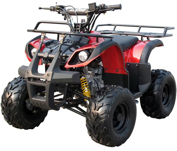 Mountopz 110 RX4 ATV