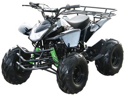 Mountopz 125-H 125cc ATV