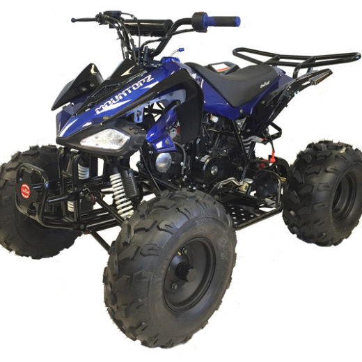 Mountopz 150CL-2 150cc ATV