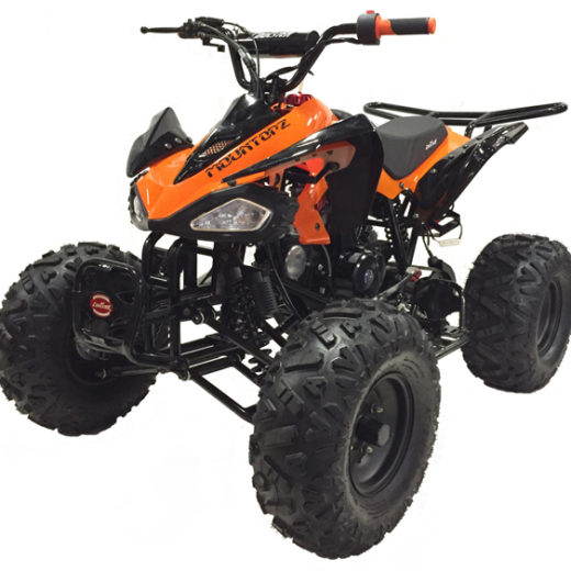 Mountopz 125CL-2 ATV