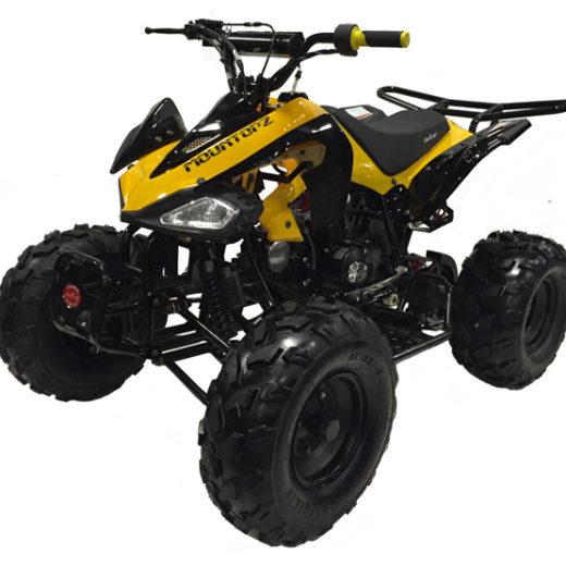 Mountopz 125-CL ATV