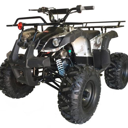 Mountopz 125-RX8 ATV