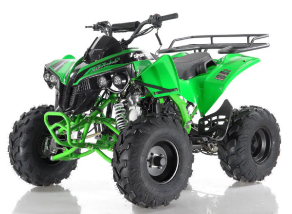 Honda Of Conyers >> ATV's – Rock City Cycles