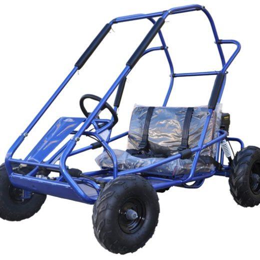 GK200-MID 200cc Go Cart