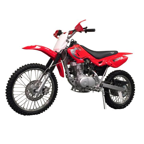 Viper 150 149cc Dirt Bike Rock City Cycles