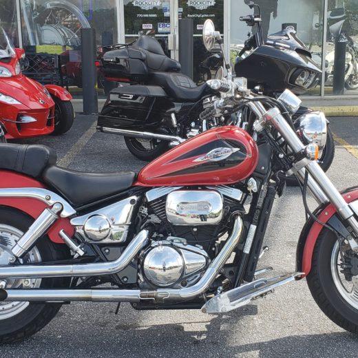 1999 Suzuki Marauder VZ800