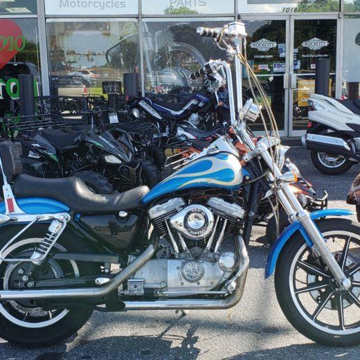 1994 Harley-Davidson XL1200 Sportster