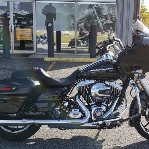 2016 Harley-Davidson FLTRXS Street Glide Special