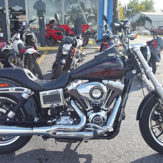 2015 Harley-Davidson FXDL103