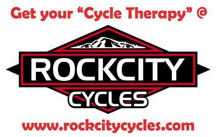 ROCK CITY CYCLES GEAR