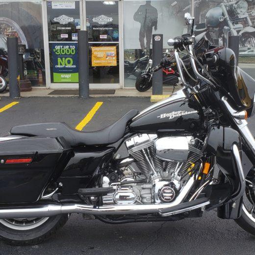 2006 Harley-Davidson FLHT Electra Glide