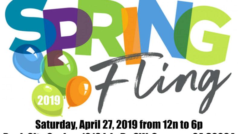 ROCK CITY CYCLES 2019 Spring Fling